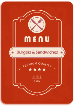 burgers&sandwich